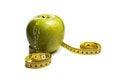 Free Green Apple Royalty Free Stock Image - 23434466