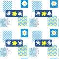 Free Daisy Background Royalty Free Stock Photo - 23436725