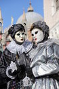 Free Carnival Mask In Venice Royalty Free Stock Image - 23437866