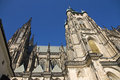 Free St. Vitus Cathedral Royalty Free Stock Photography - 23438157