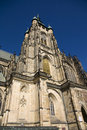 Free St. Vitus Cathedral Stock Photo - 23438220