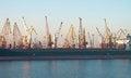 Free Docks Stock Image - 23439461