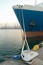 Free Merchant Ship Royalty Free Stock Photos - 23439478