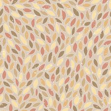 Free Abstract Seamless Pattern In Retro Style Royalty Free Stock Photos - 23434078