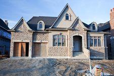 Free Luxury Homes Stock Image - 23434791