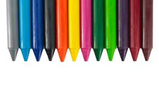 Free Crayons Stock Images - 23438404