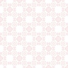 Free Seamless Floral Pattern Stock Images - 23438754