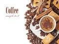 Free Fresh Coffee Stock Photo - 23444510