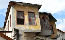 Free The House Of Antioch, Turkey. Royalty Free Stock Photography - 23440927