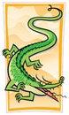 Free Chinese Gator/Dragon Stock Photography - 23451312