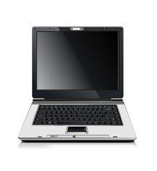 Free Laptop Royalty Free Stock Image - 23454966