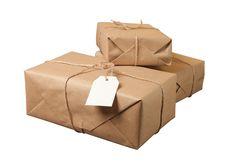 Free Box Stock Photography - 23458502
