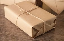 Free Box Stock Photography - 23458592