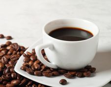 Free Coffee Stock Photography - 23459132
