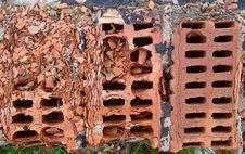 Free Bricks Stock Photography - 23459862