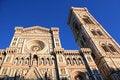 Free Santa Maria Del Fiore Cathedral Stock Image - 23463751