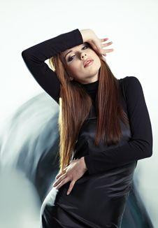 Free Gorgeous Woman Stock Photos - 23465663