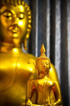 Free Little Buddha Stock Photo - 23472710