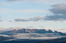 Free Glacier Mountains Royalty Free Stock Photos - 23478878