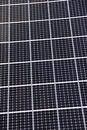Free Solar Panel Grid Royalty Free Stock Photography - 23489717