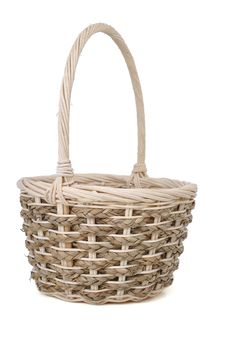 Free Basket Stock Photography - 23481592