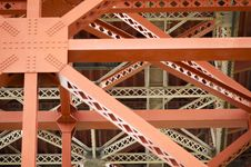 Free Girders Stock Photo - 23482430