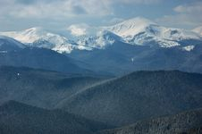 Free Winter Landscape Stock Photos - 23484413