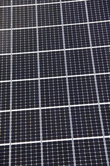 Free Solar Panel Grid Royalty Free Stock Photography - 23489717