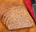 Free Rye Bread Loaf Royalty Free Stock Photos - 23497368