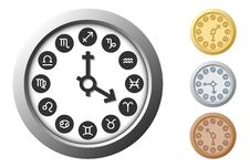 Free Zodiac Sign Concept Stock Photo - 23494120