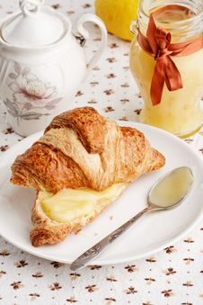 Free Breakfast Stock Photos - 23498223