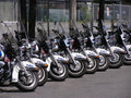 Free Police Motor Cycles Stock Photos - 2352573