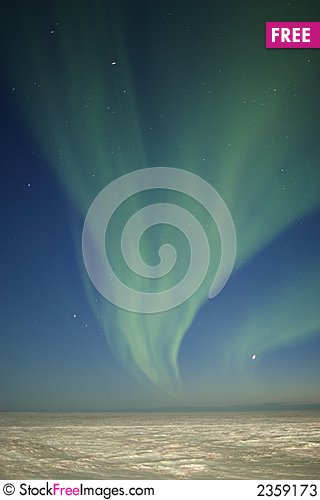 Free Northern Lights Stock Photos - 2359173