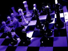 Free Chess Royalty Free Stock Photo - 2350715
