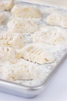 Free Gnocchi Potato Stock Photos - 2352973