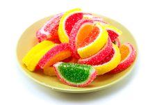 Free Fruit Candy Stock Image - 2353061