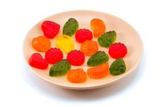 Free Fruit Candy Royalty Free Stock Images - 2353099