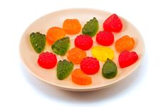 Free Fruit Candy Royalty Free Stock Photo - 2353105
