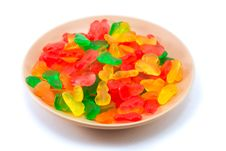 Free Fruit Candy Royalty Free Stock Images - 2353149