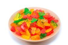 Free Fruit Candy Stock Photos - 2353153