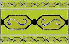 Free Ceramic Tile Royalty Free Stock Photo - 2353785