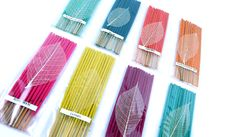 Free Incense Sticks Stock Image - 2355041