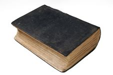 Free Old Book Stock Photography - 2355332