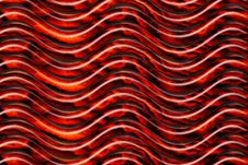 Free Wavy Red Royalty Free Stock Image - 2355726