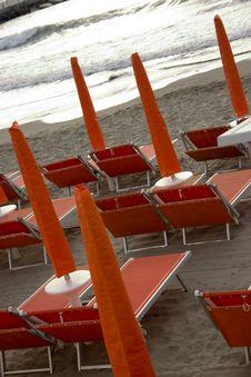 Free Beach Royalty Free Stock Photography - 2355797