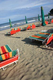 Free Beach Stock Image - 2355871