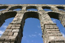 Free Aqueduct Stock Photos - 2356483