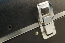 Free Open Buckle Royalty Free Stock Image - 2356566