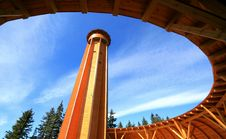 Free View-tower Stock Photography - 2356882