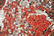 Free Mosaic Background Royalty Free Stock Image - 2357536